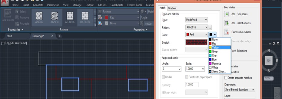 2D Command in AutoCAD - 18