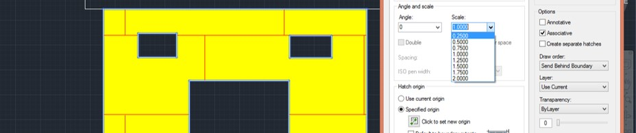 2D Command in AutoCAD - 20