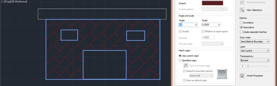 2D Command in AutoCAD - 22