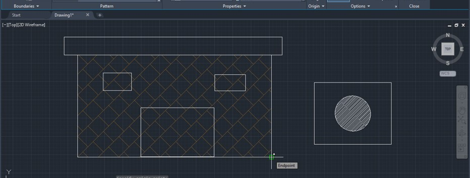 2D Command in AutoCAD - 29