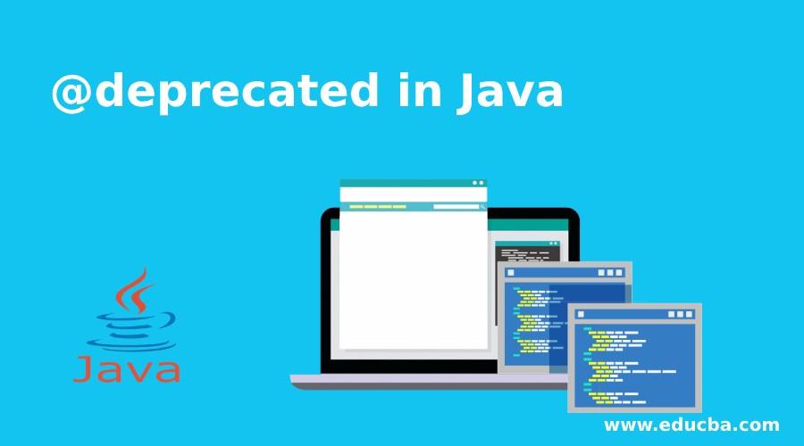 @deprecated in Java