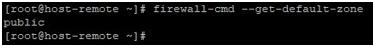 Ansible Firewalld output 3