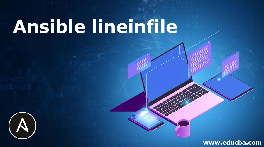 Ansible lineinfile