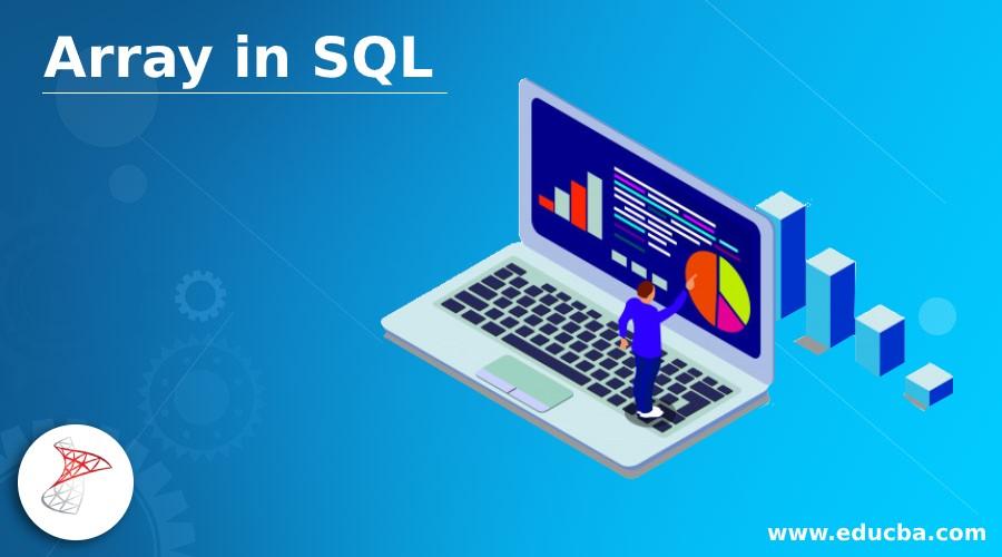 Array in SQL