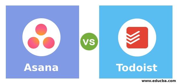 Asana vs Todoist