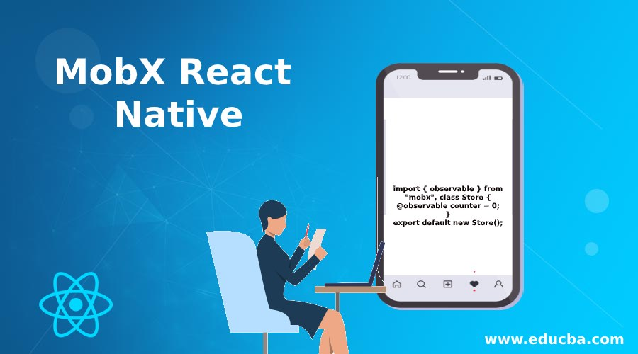 MobX React Native