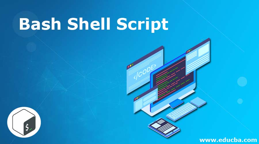 Bash Shell Script
