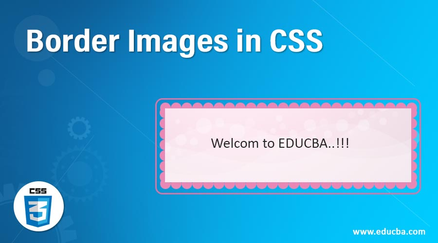Border Images in CSS