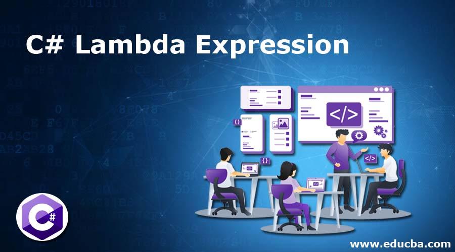 C# Lambda Expression