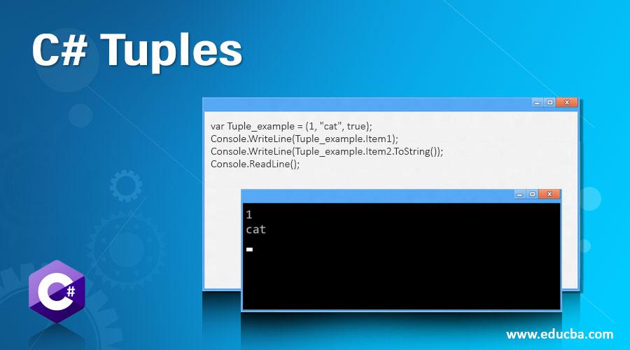 C# Tuples