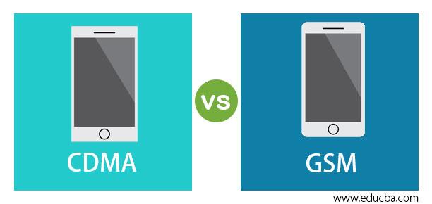 CDMA-vs-GSM