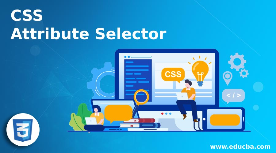 CSS Attribute Selector