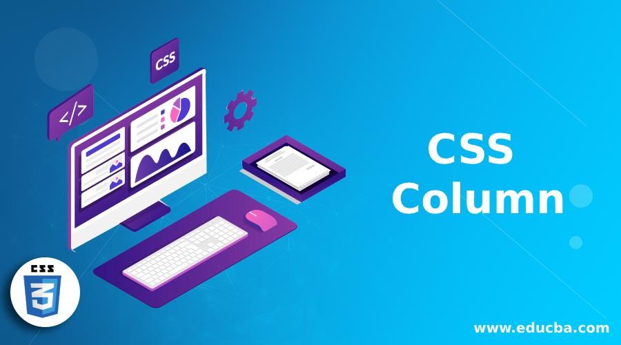 CSS Column
