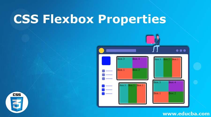 CSS Flexbox Properties