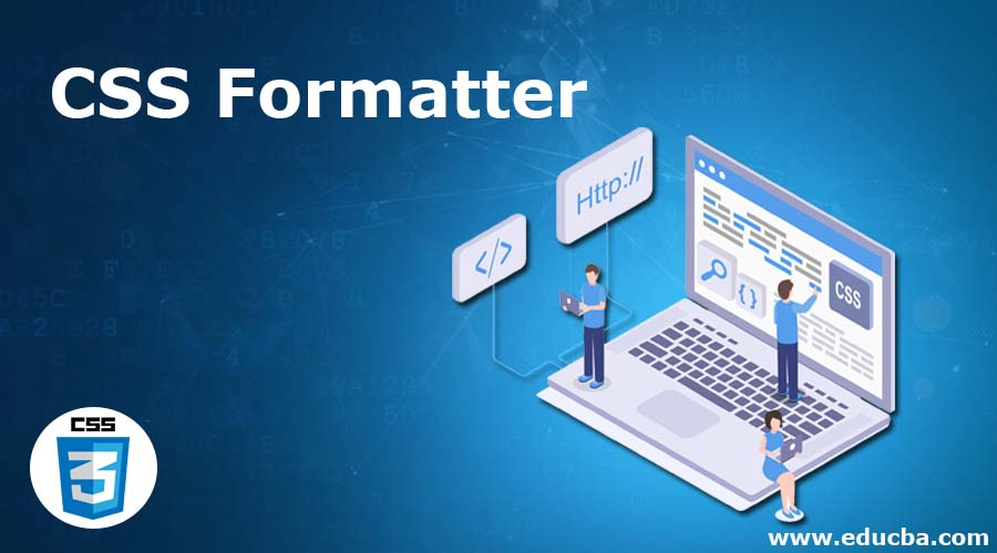 CSS Formatter
