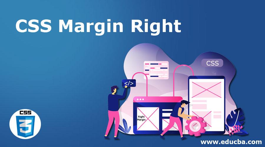 CSS Margin Right