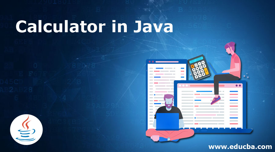 Calculator in Java