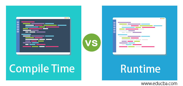 Compile-time-vs-Runtime
