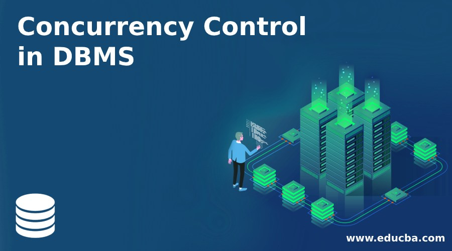 Concurrency Control in DBMS