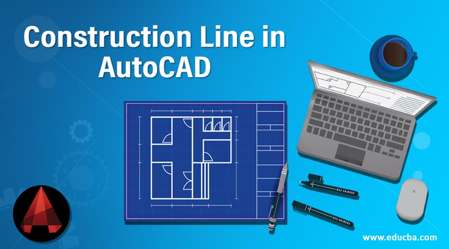 Construction Line in AutoCAD