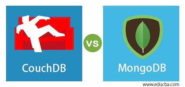 CouchDB-vs-MongoDB