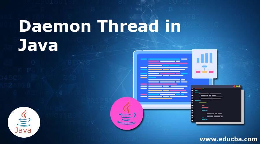Daemon Thread in Java
