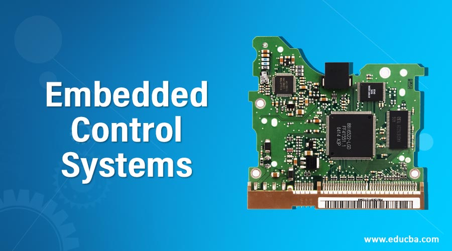 Embedded-Control-Systems