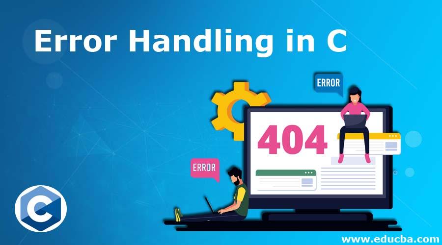 Error Handling in C
