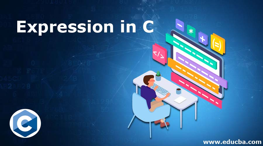 Expression in C