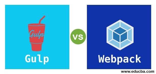 Gulp vs webpack