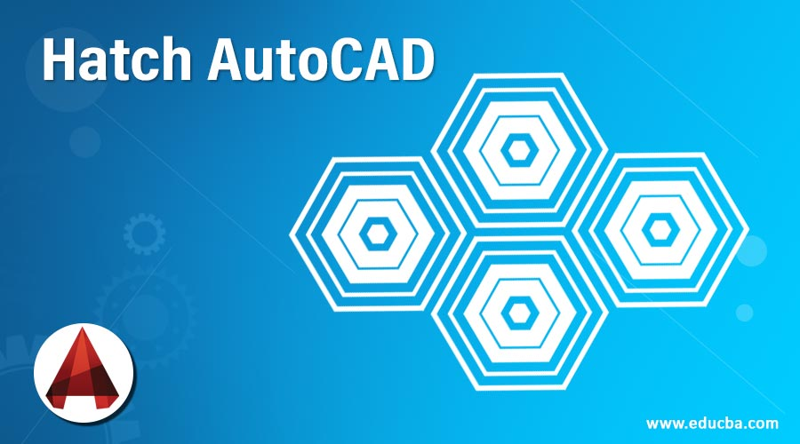 Hatch AutoCAD