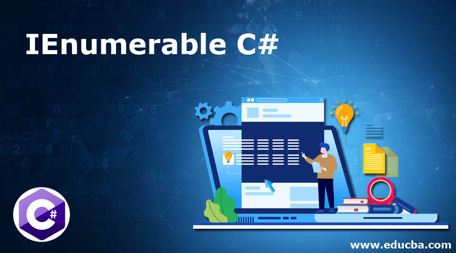 IEnumerable C#