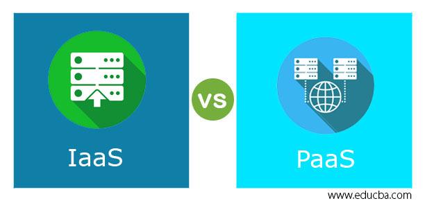 IaaS vs PaaS