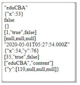 JSON.stringify JavaScript 2