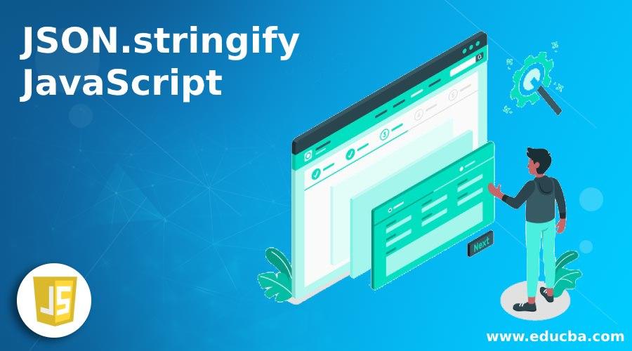JSON.stringify JavaScript