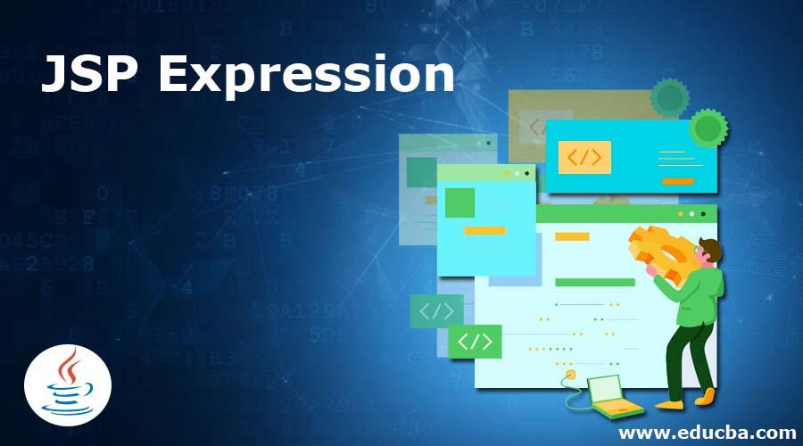 JSP Expression