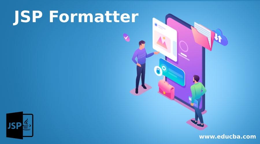 JSP Formatter