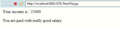 JSTL In Java-1.3.....