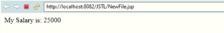 JSTL In Java-1.3