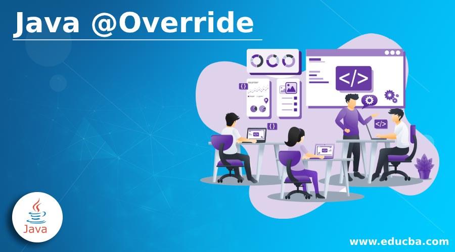 Java @Override