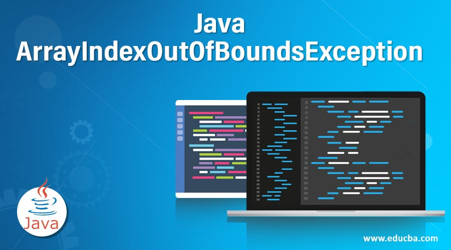 Java ArrayIndexOutOfBoundsException