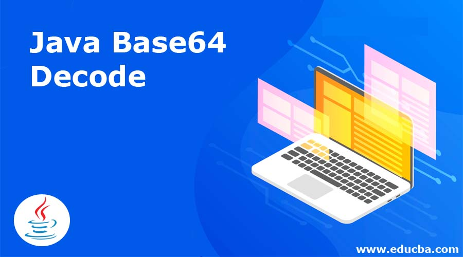 Java Base64Decode