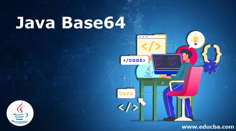 Java Base64