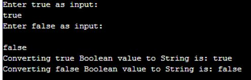 Converting dynamic boolean values