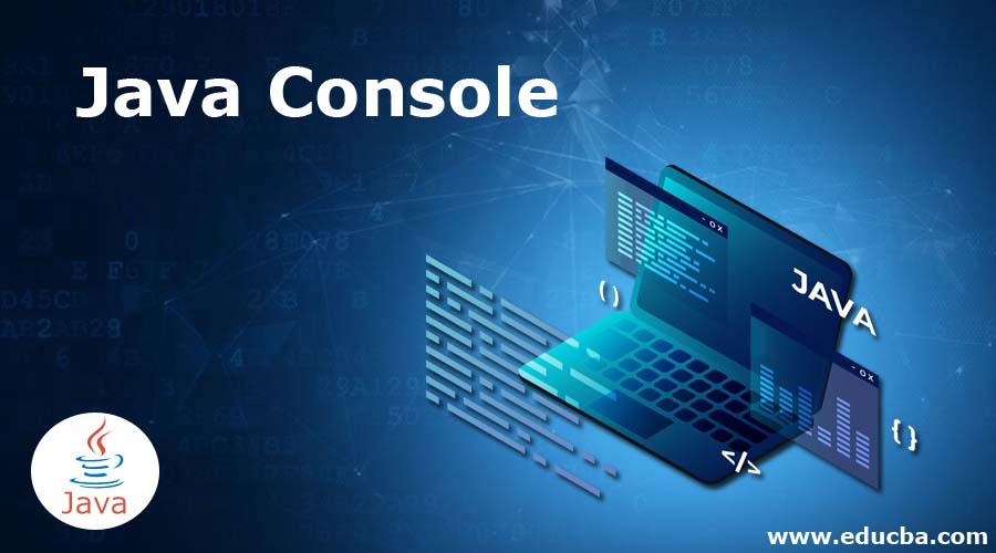 Java Console