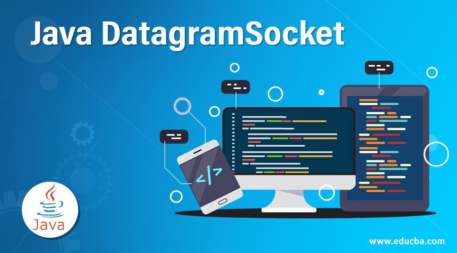 Java DatagramSocket