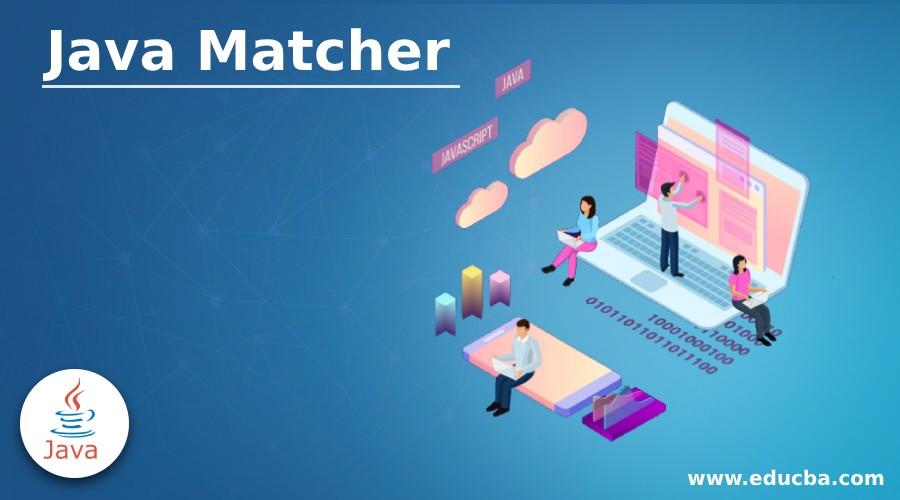 Java Matcher