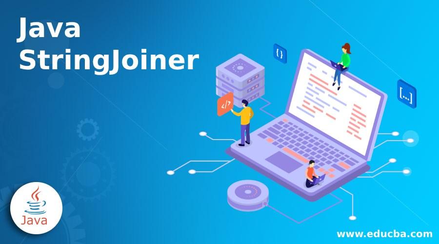Java StringJoiner
