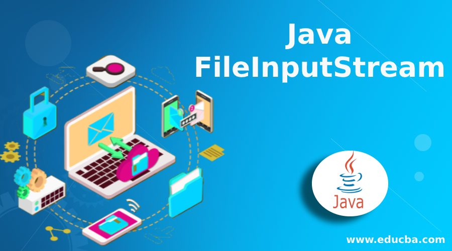 Java fileinputstream