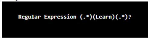Java pattern class 1